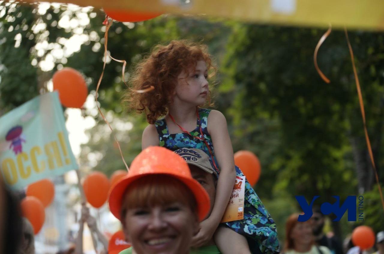 В последний день лета Одессе будет тепло и солнечно «фото»