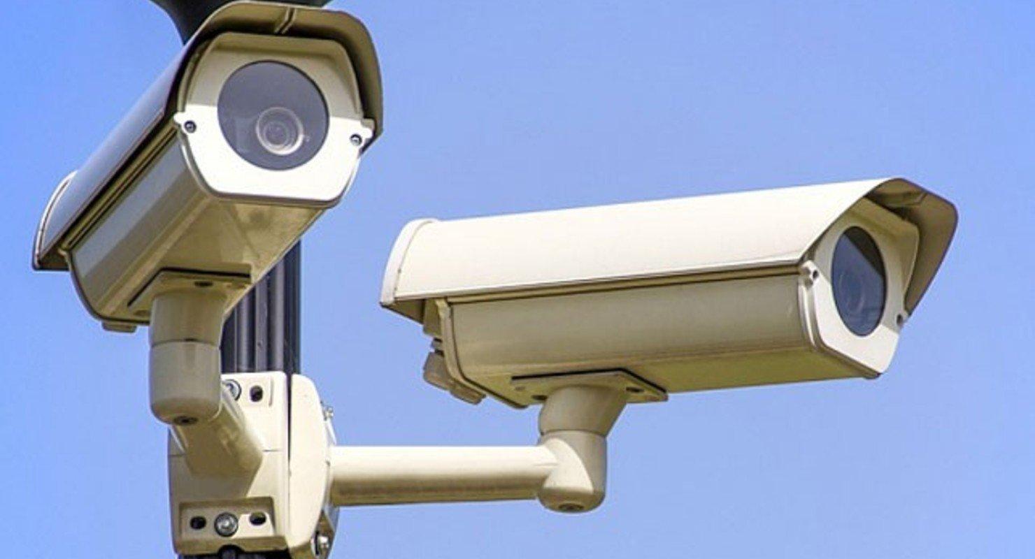Стало известно, где установят новые камеры автоматической фиксации превышения скорости в Одессе (аудио) «фото»