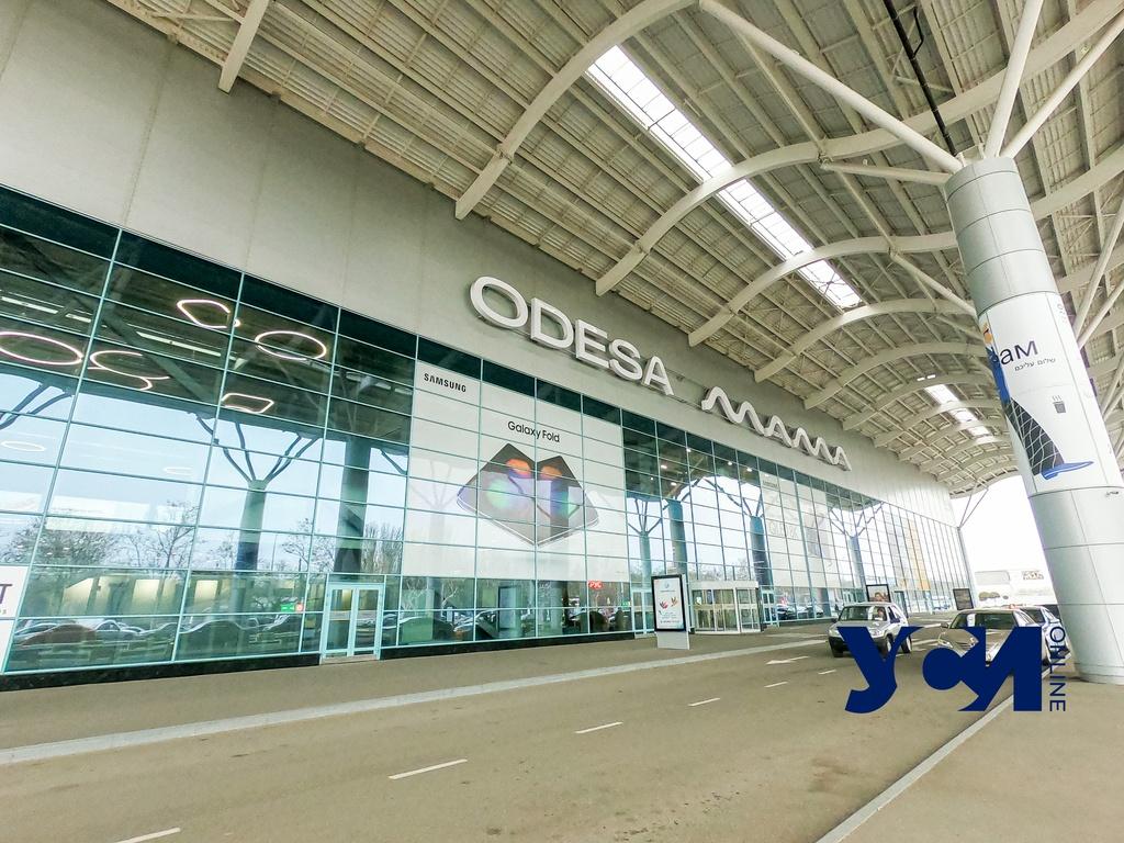 Иностранца-организатора нелегальной перевозки мигрантов задержали в аэропорту «Одесса» «фото»