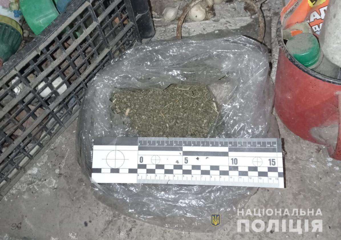 Житель Одесской области переправлял наркотики в Молдову рейсовым автобусом (фото) «фото»