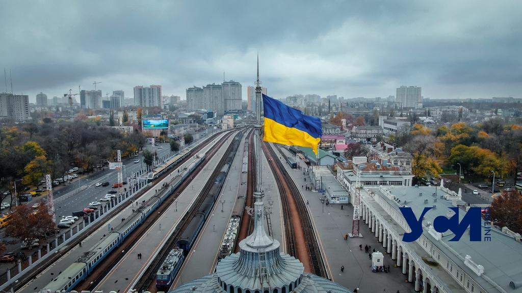 На Добровольского и ж/д вокзале в Одессе загрязнен воздух – мониторинг «фото»