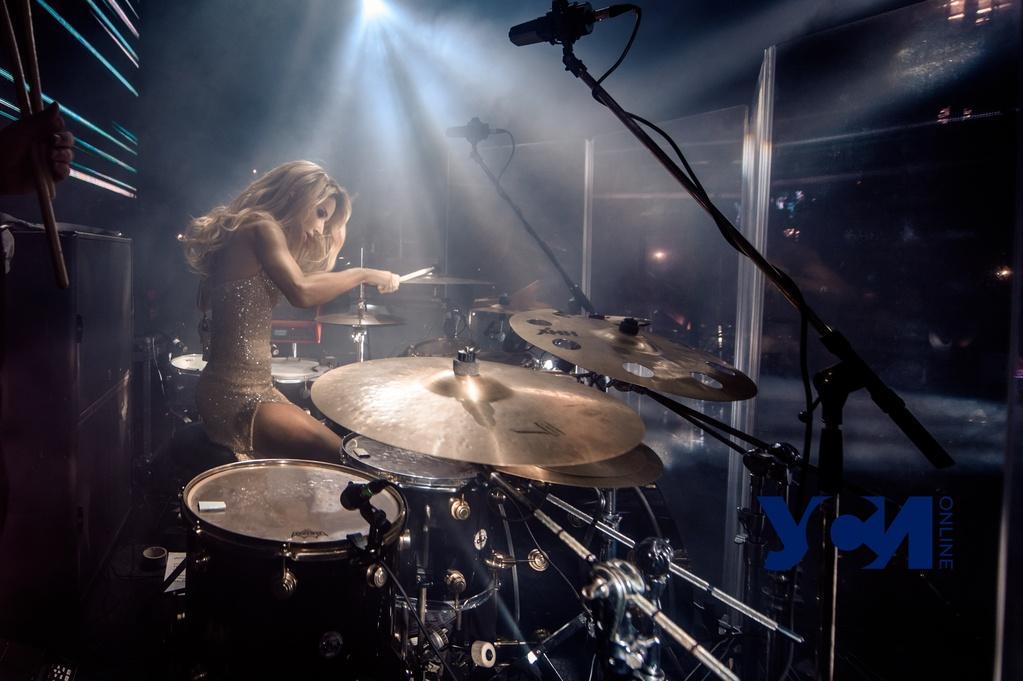 Впервые после сорванного концерта в Одессе выступила Светлана Лобода (фото) «фото»