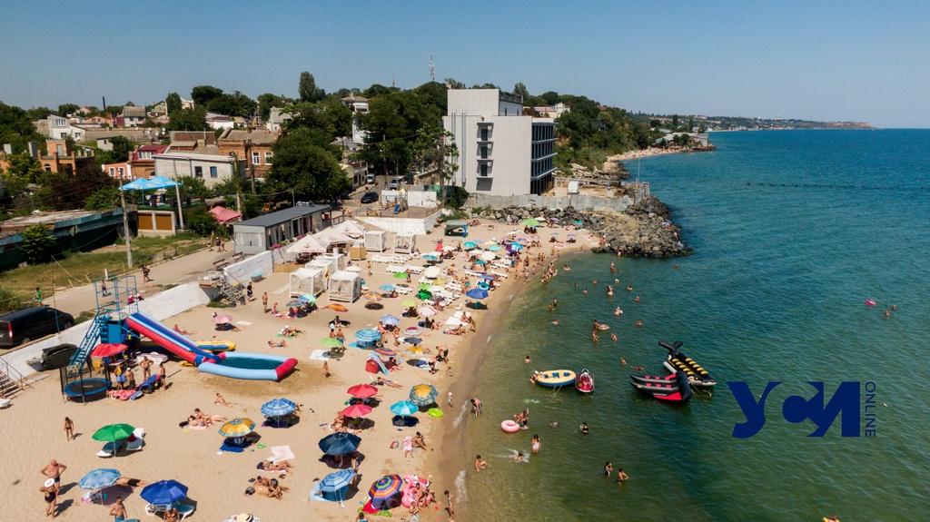 Идите на море: в Одессе будет хорошая погода «фото»