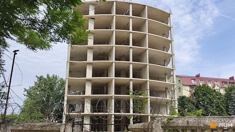 Одесская область получит 300 тысяч на строительство жилья для пограничников (фото) «фото»