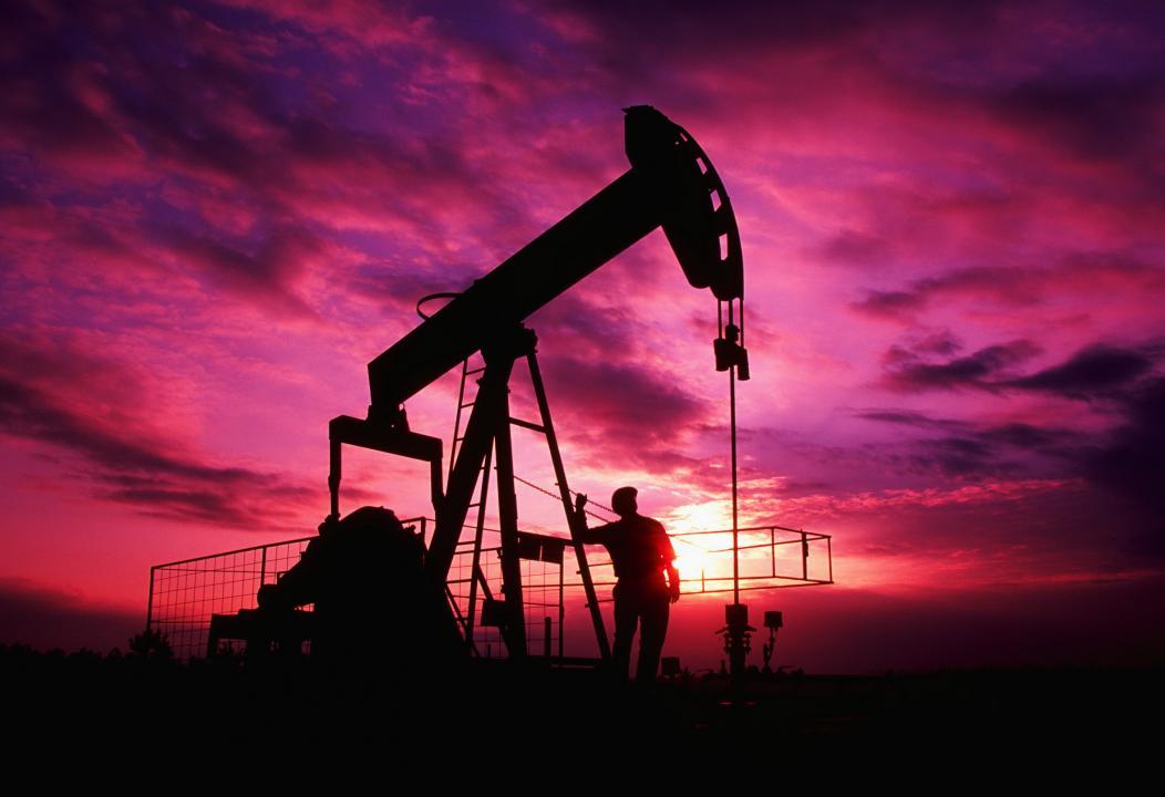 В бывшем Саратском районе будут добывать нефть «фото»