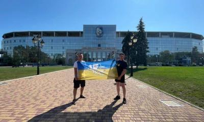 Эндрю Тодос: Одесса еще увидит большой футбол (фото) «фото»