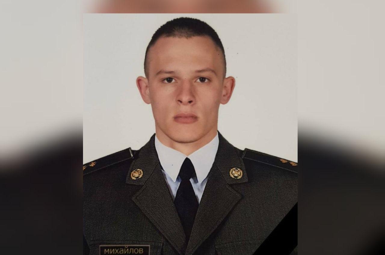 Боец одесской мехбригады погиб на фронте «фото»