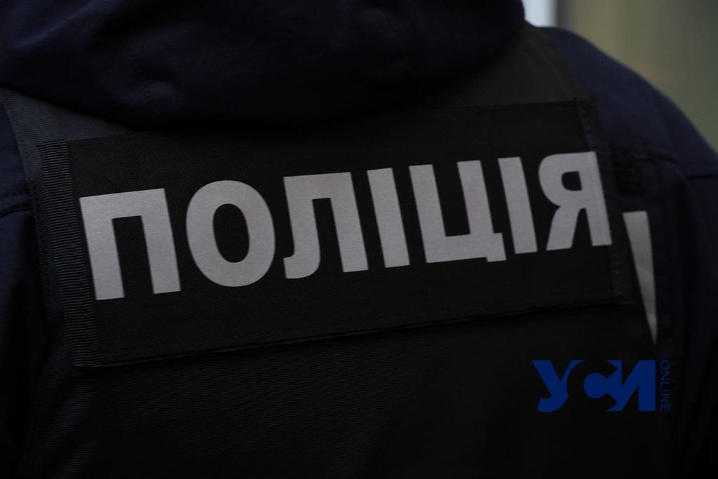 В Одесской области задержали серийного взломщика (фото) «фото»