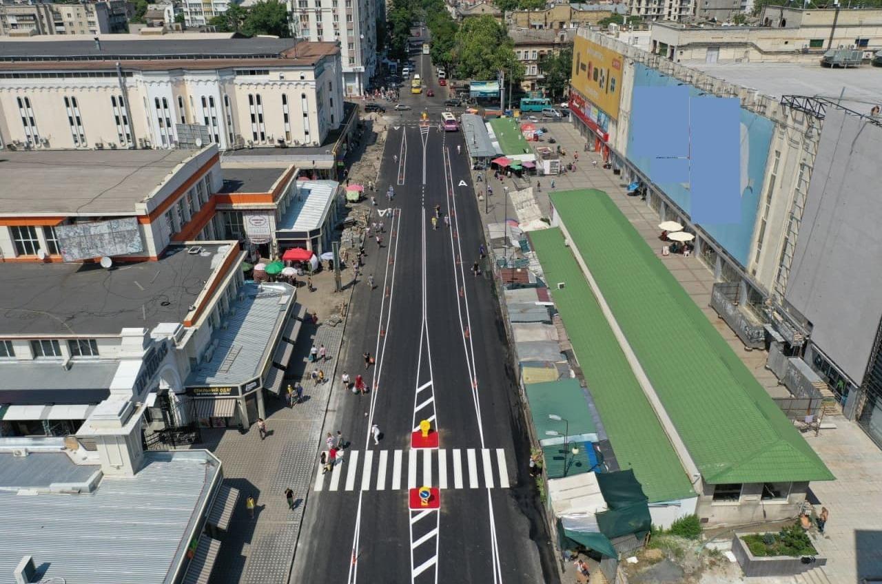 Реконструкция Екатерининской: мэрия снесет еще 80 торговых павильонов (фото, аудио) «фото»
