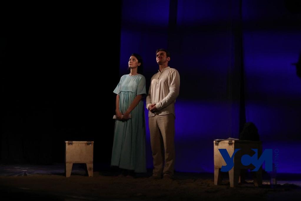 Ше.Fest в Одессе: зрителям показали пьесу «Шевченко. Последняя любовь» (фото, аудио) «фото»