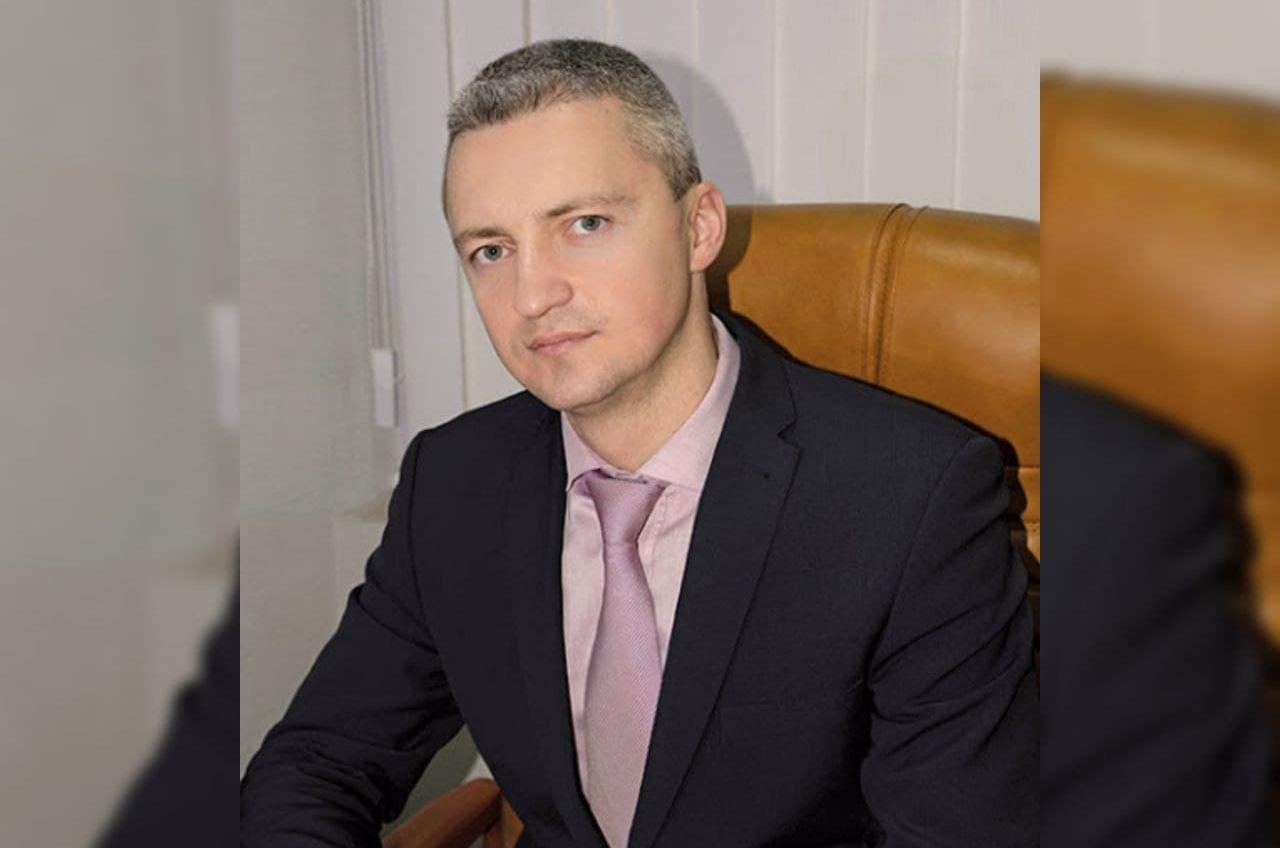 Новым главой Одесской таможни назначили Танцерова «фото»