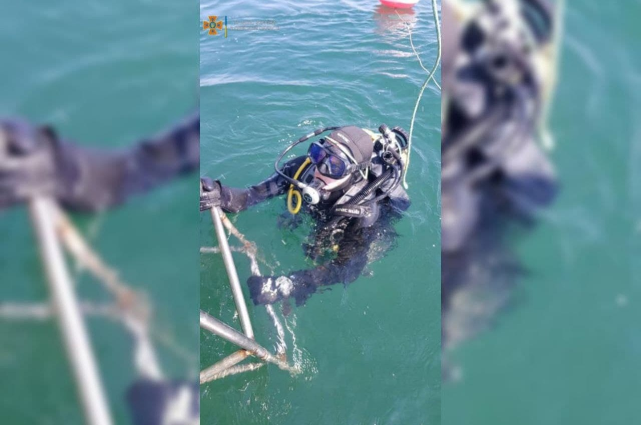 В Одесской области утонули двое мужчин «фото»