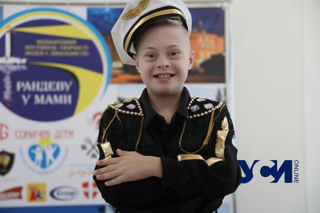«Рандеву у Мамы»: в Одессе открылся особенный фестиваль (фото, аудио) «фото»