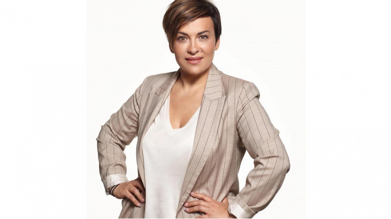 Депутата Одесского горсовета Марину Лозовенко отправили в СИЗО «фото»