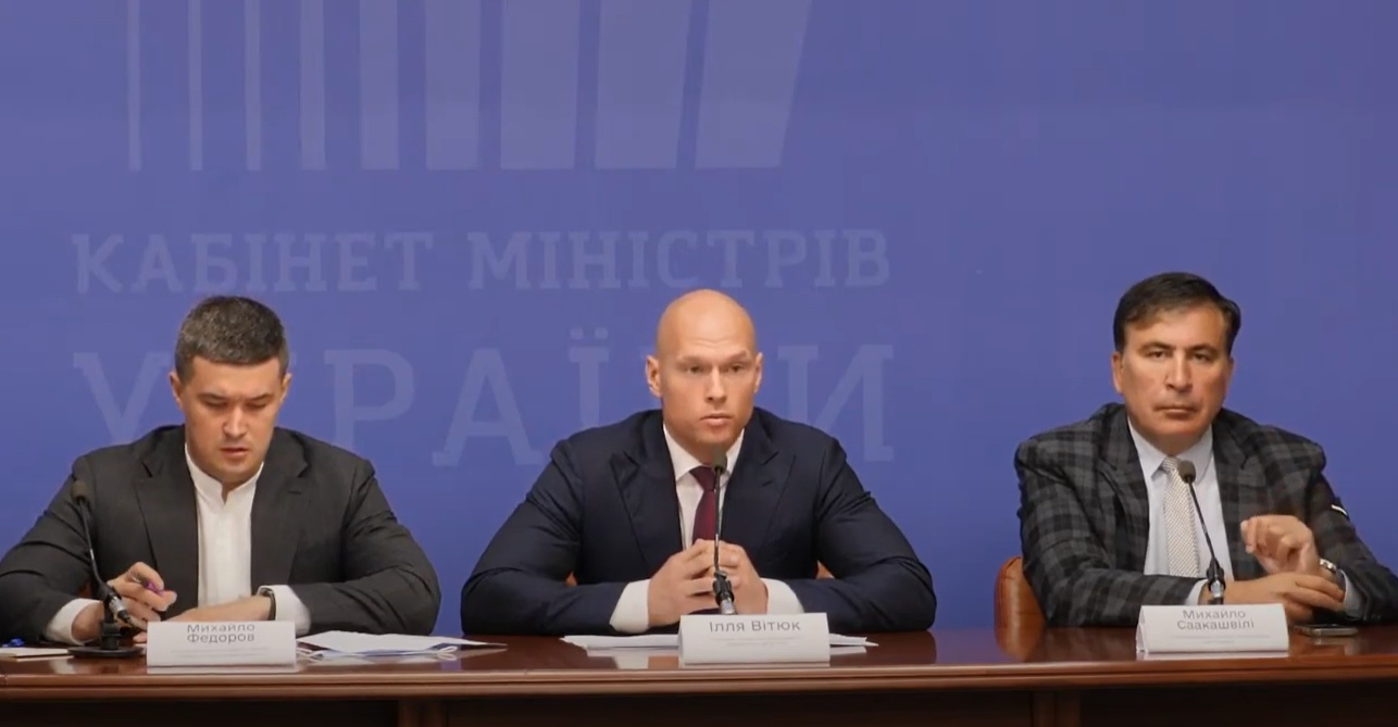 В Украине моряки не могут уйти в рейс: госреестр обещают восстановить за 2 месяца «фото»