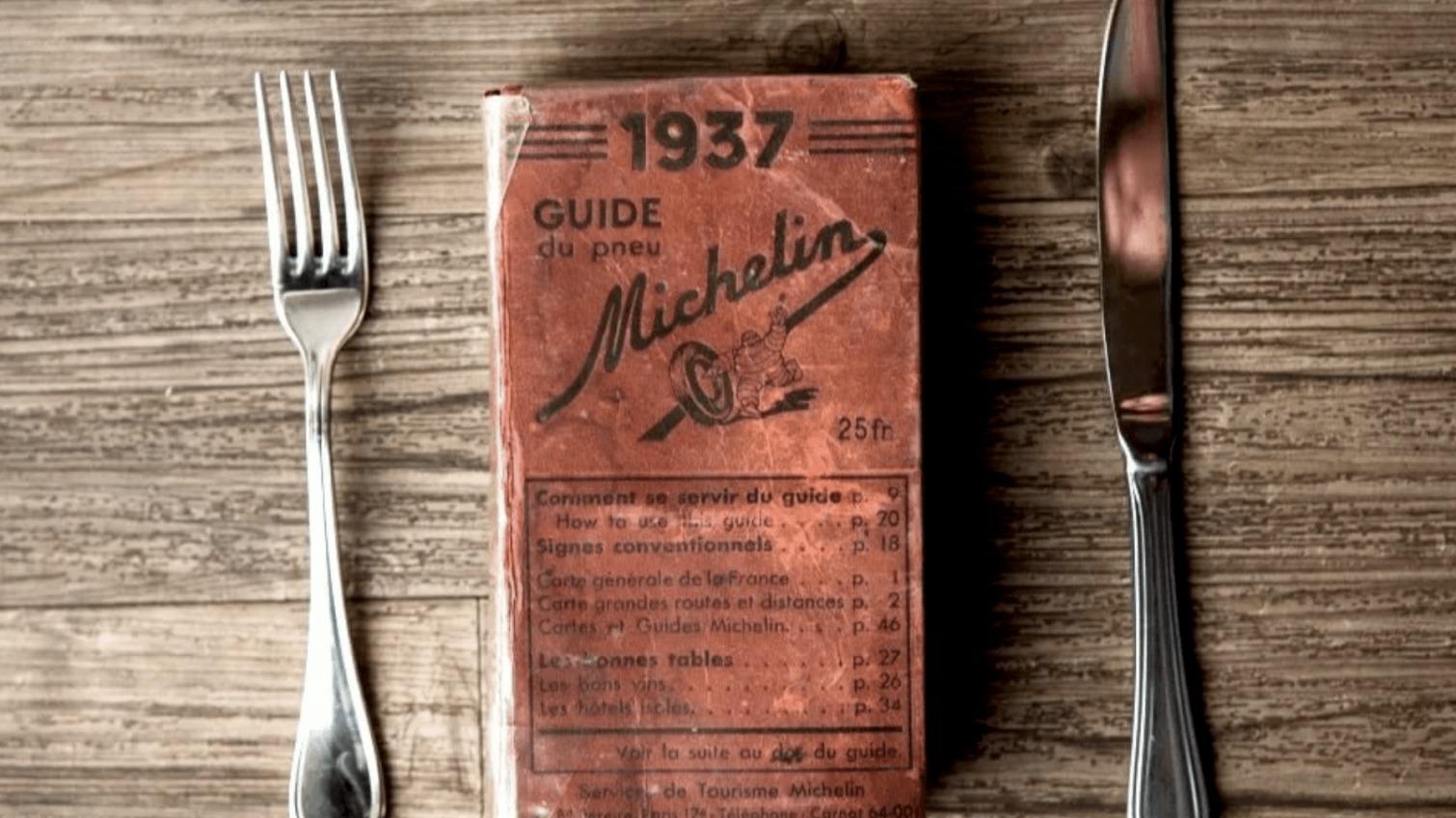 Рестораны Одессы и Киева могут получить звезды Michelin «фото»