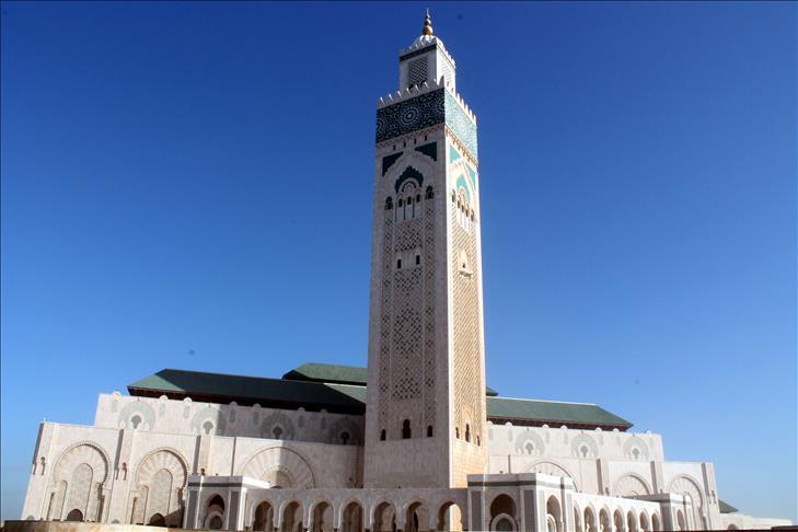 В Одессе может появиться мечеть с минаретом «фото»