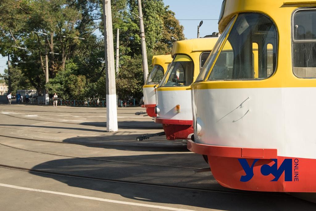 Лето – все: в Одессе закрывают сезонные маршруты транспорта «фото»