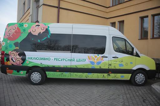 В Одесскую область закупят 8 спецавтомобилей для реабилитации детей «фото»