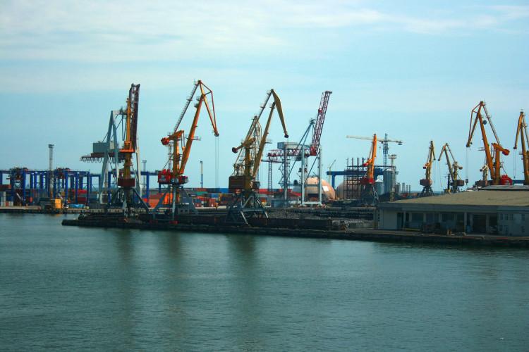 В порт Вилково назначили старого нового руководителя (аудио) «фото»