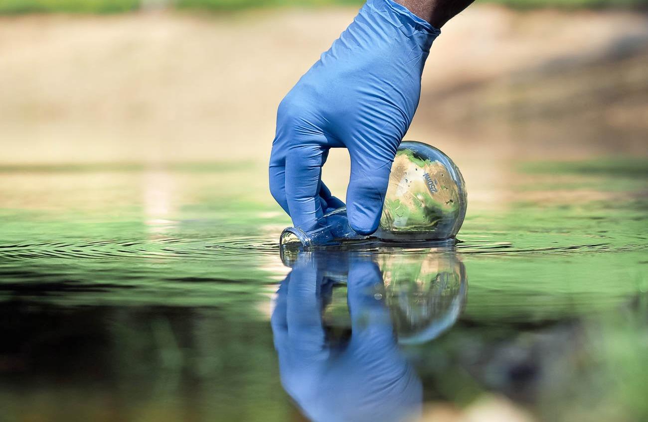 Скрытая угроза. Как коронавирус отравляет нашу воду «фото»