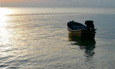 На одесском пляже утонул рыбак (видео) «фото»