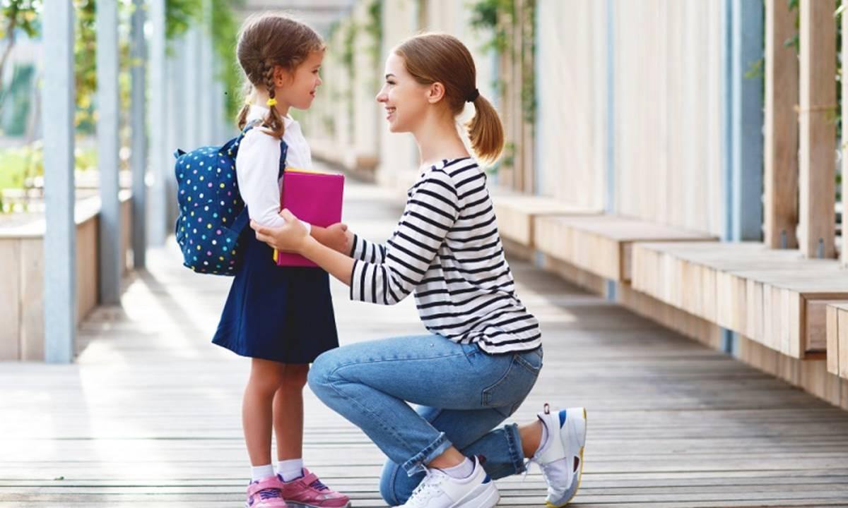 Как подготовить ребенка к школе: советует детский врач (фото) «фото»