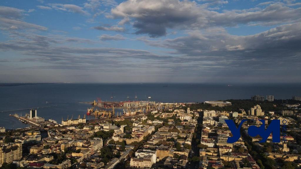 Споры о годе основания Одессы теперь будут вестись в суде (аудио) «фото»