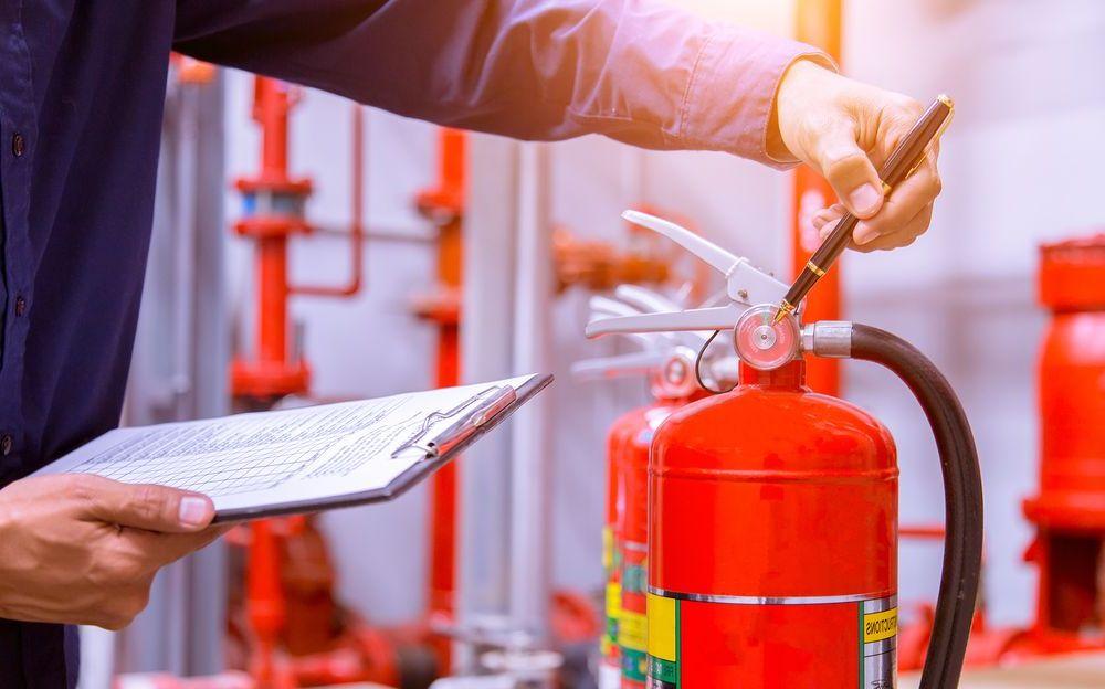 В Одессе назвали школы, у которых проблемы с пожарной безопасностью «фото»