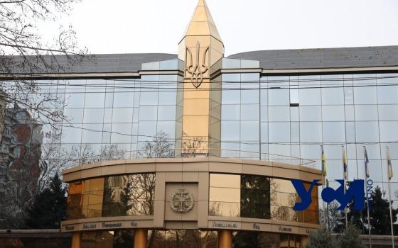 В Одесском хозяйственном суде обнаружили COVID и усилили карантинные меры «фото»