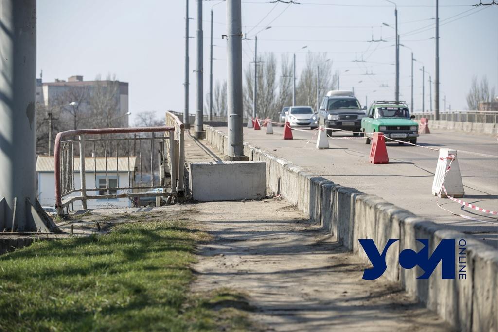 Труханов «распилит» полмиллиарда, чтобы поставить шлагбаум к рынку «7 километр»? «фото»