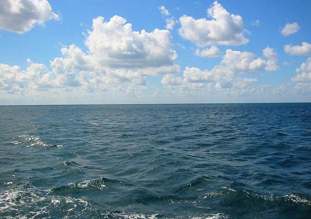 В Одесской области неблагополучным признан один пляж «фото»