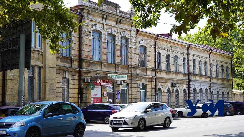 В Еврейской больнице вспышка коронавируса: одно отделение закрыли на карантин «фото»