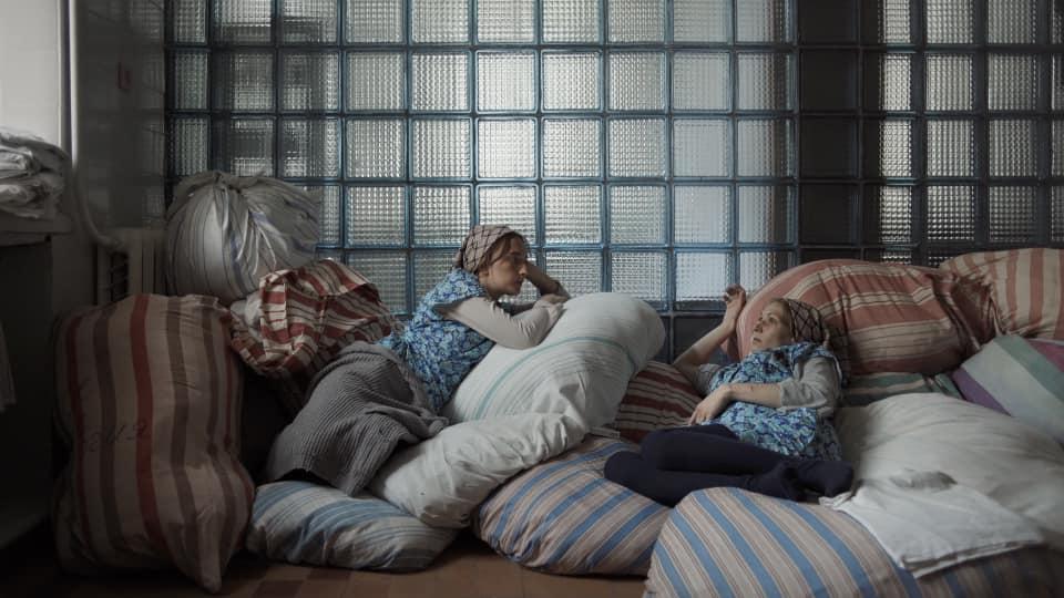 Фильм о женской колонии в Одессе получил приз за лучший сценарий на Венецианском кинофестивале «фото»