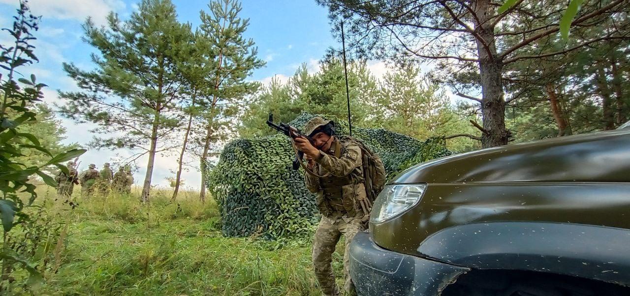 Не фотографировать и не волноваться: на территории всей Украины пройдут учения «фото»