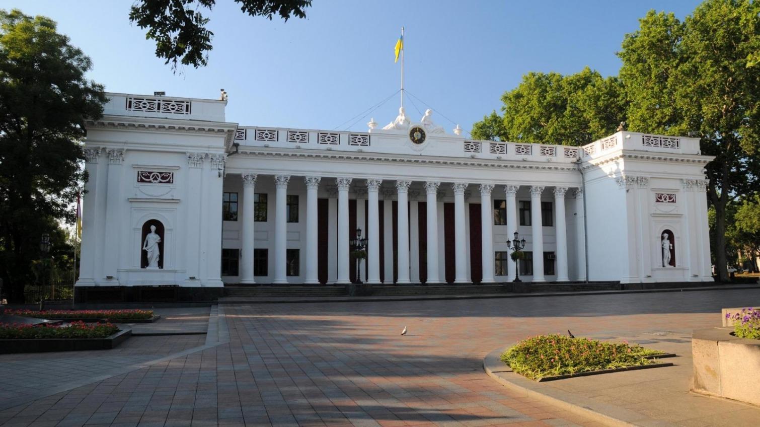 Одесский горсовет выделил дополнительные 360 миллионов тепловикам «фото»