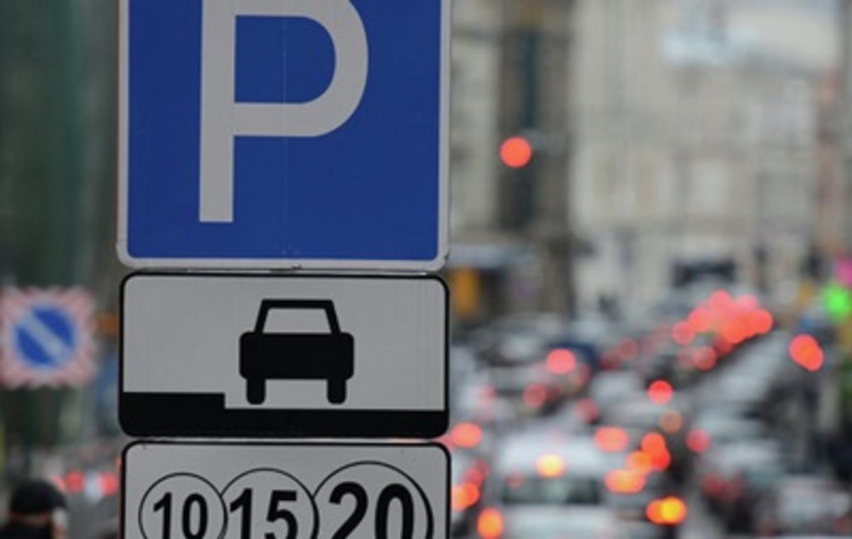 Одесса на парковках заработала меньше, чем Киев, но больше, чем Харьков и Львов «фото»