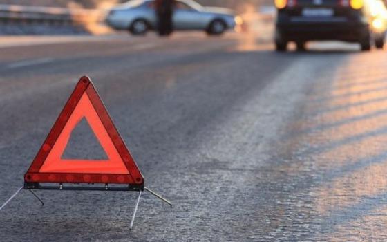 ДТП с полицейскими в Тарутино: пострадали четыре человека «фото»