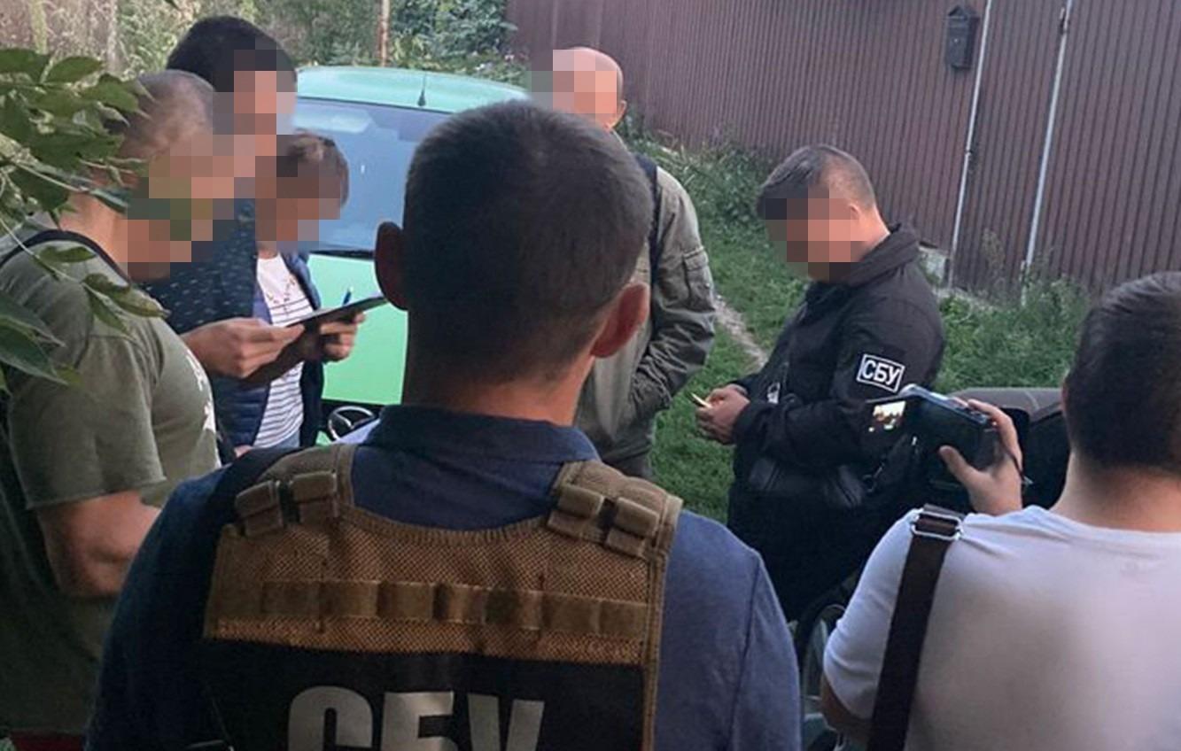 СБУ накрыла канал контрабанды стероидов в США и ЕС – склад был в Одессе (фото) «фото»