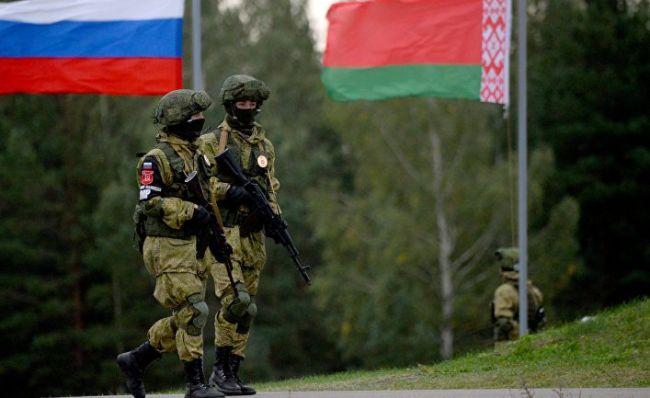 Кого РФ с Беларусью хотят напугать совместными учениями? «фото»
