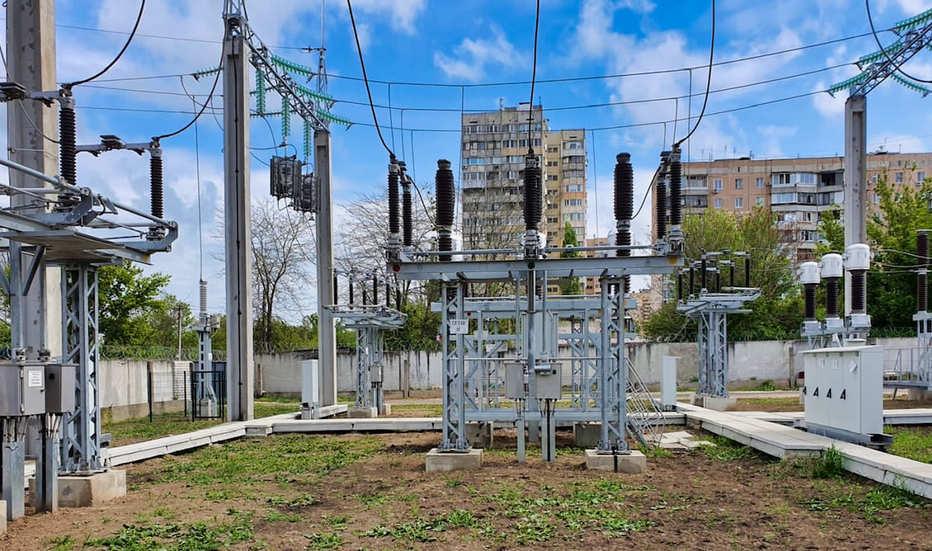 Пакеты акций ДТЭК «Одесские электросети» исключили из приватизации «фото»