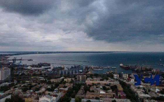 В Одессе будет прохладно и пасмурно «фото»