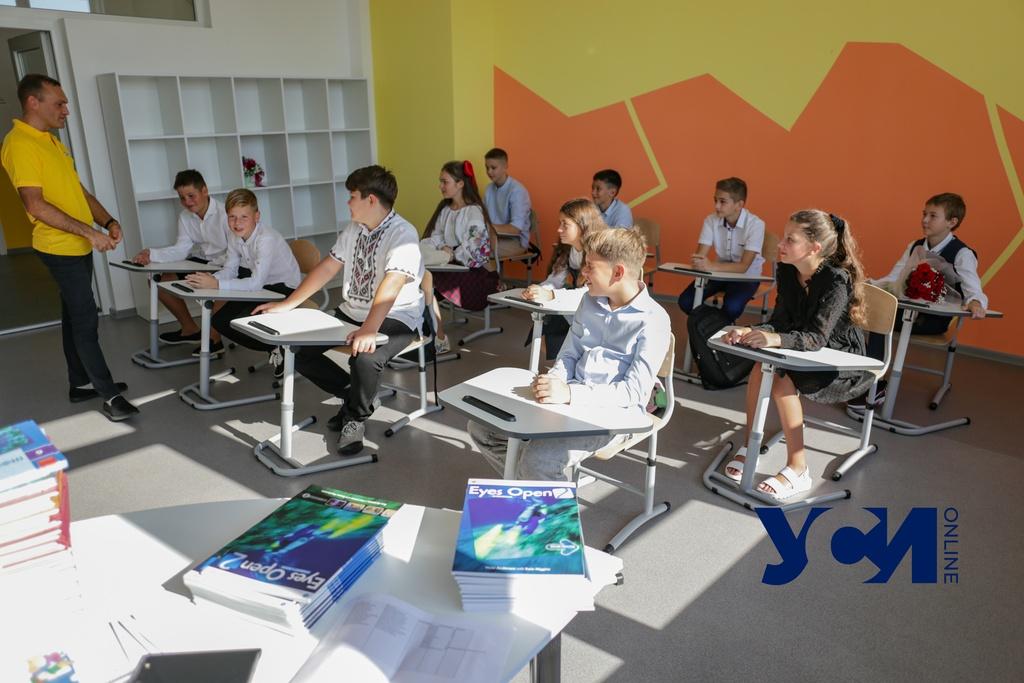 Завтра в Одессе будут работать все муниципальные учреждения образования «фото»