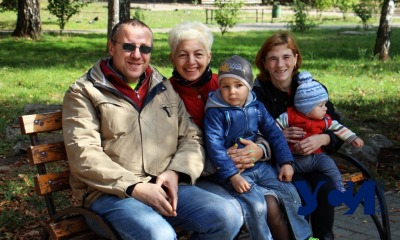 История одного усыновления в Одессе (видео, фото) «фото»