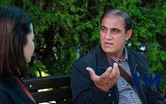 Дома меня убьют:  беженцы из Афганистана нашли пристанище в Одессе (видео, фото)  «фото»