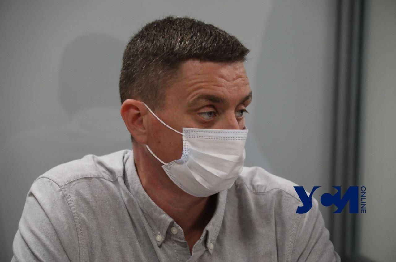 Василий Ракул: подозрения в коррупции карьере не помеха «фото»