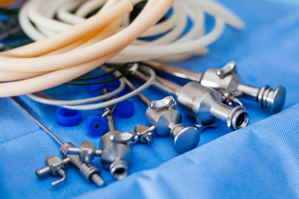 Клиника медина на Тенистой закупает оборудование для эндохирургии за 19,5 миллиона «фото»