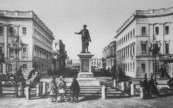 225 лет Дюку. Что мы знаем о герцоге и его вкладе в развитие Одессы (фото) «фото»