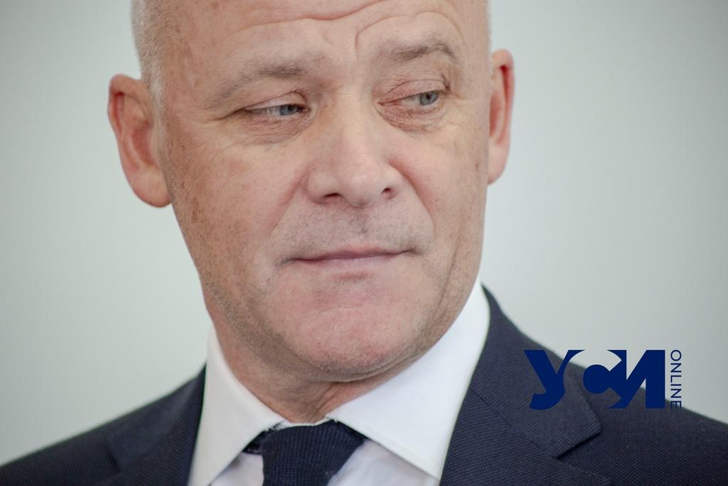 Одесский мэр – самый богатый в Украине: в том числе на уголовные производства «фото»
