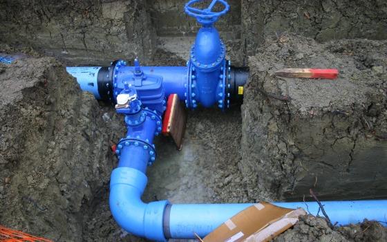 Болградский водовод могут начать строить уже в следующем году (фото) «фото»